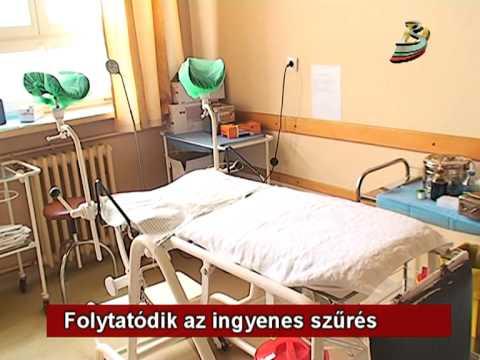 Prosztatagyulladás prosztata masszázs videó