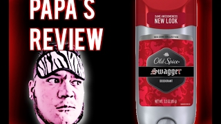 GET THAT SWAGGER | Papa's Review