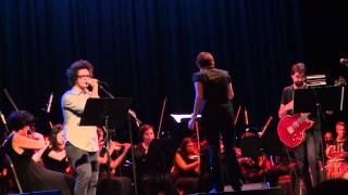 Uptight (Everything's Alright), Seattle Rock Orchestra featuring Pickwick's Galen Disston