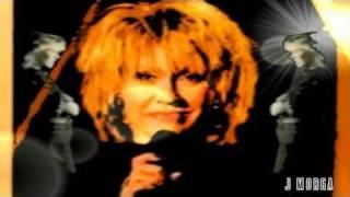 AGNETHA FALTSKOG - Let It Shine (B-POP Reworked Remix 2010) Video By J Morga.mpg