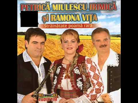 Petrica Miulescu Irimica si Ramona Vita – Strainatate poama rara