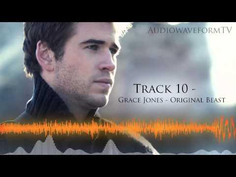 The Hunger Games Mockingjay Track 10 - Grace Jones ~Original Beast