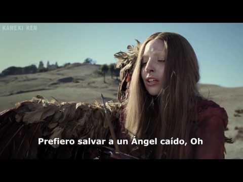 Lady Gaga - Angel Down (Video)