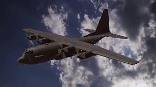 Sabes cómo suena una buena escena de acción en el aire?