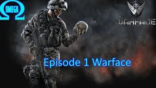 Warface quickplay Ep.1 funny moments