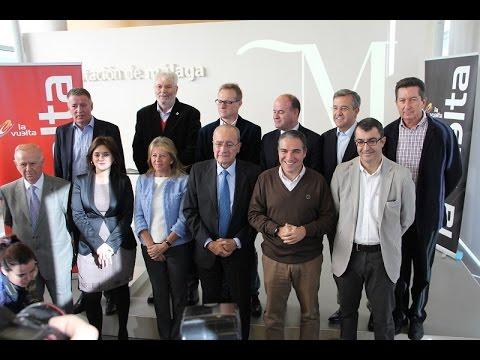 Vuelta a España 2015 en la provincia de Málaga