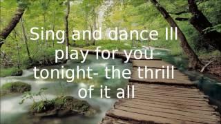 Dancing Nancies Lyrics