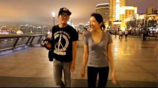 Video : China : ShangHai 上海 stroll - video