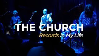 The Church - Records In My Life