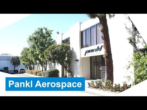 Pankl Aerospace in Kalifornien