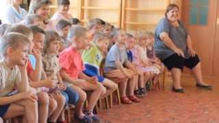 Пасхальные представления в детских домах