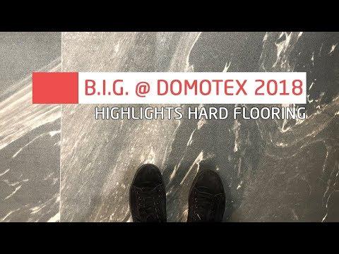 Sàn gỗ BerryAlloc tham gia triển lãm quốc tế Domotex 2018 tại Đức phần 2