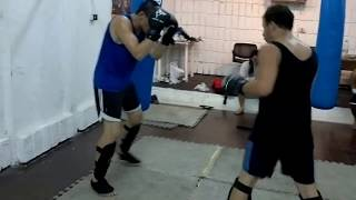 preview picture of video 'kick boxing lo mejor en avellaneda'
