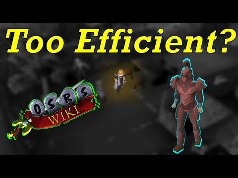 OSRS] Efficient Ironman & UIM Start Up Guide (Path to TOG 5 l 9