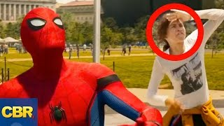 10 Failed Superhero Relationships They Don