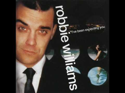 heaven from here robbie williams