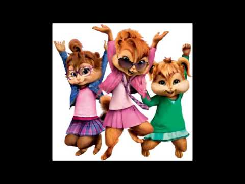Jeanette and the chipettes ~ Roar