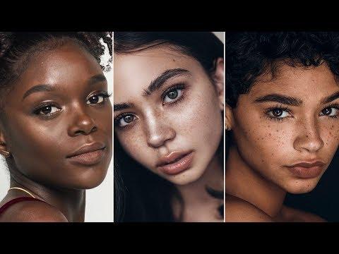 Quali decoloranti affrontano rimedi di gente della pelle