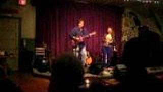 Tom Faulkner Performs - Do Bea's Dance - Part 2