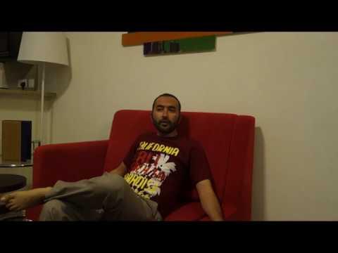 Exploring Dubai: My Hotel Room Review | DUBAI VLOG 2