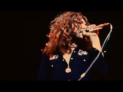 Concierto Led Zeppelin