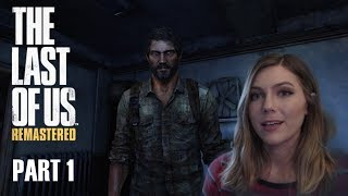It Begins | The Last Of Us Pt. 1 | Marz Plays