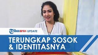 Tampang Wanita yang Viral Pamerkan Plat Merah TNI Bodong saat Ditangkap