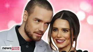 Liam Payne CONFESSES Cheryl Cole Is Most Important Person In His Life!