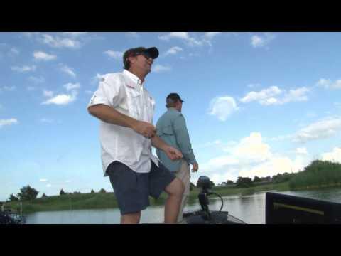 Pond Fishing Part 1 – 1503