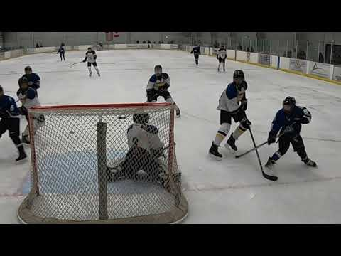 WF Blue vs Fargo Navy 2 2 2019