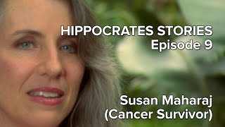 Hippocrates Stories - Susan Maharaj