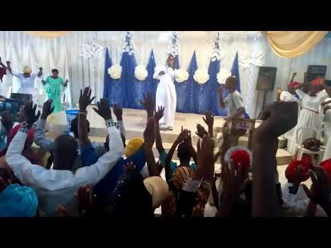 Download Prophet Oyebamiji Sunday And Prophet Kayode Johnson ( AJIROTUTU ) Ministering. HD Mp4 3GP Video and MP3