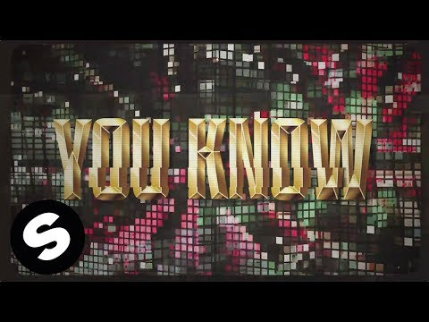 Sunstars x Tom & Jame - You Know (feat. Kris Kiss) [Official Lyric Video]