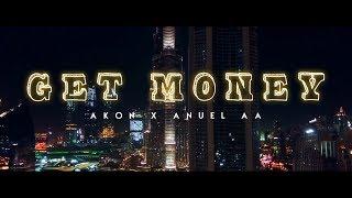 Get Money - Anuel AA x Akon