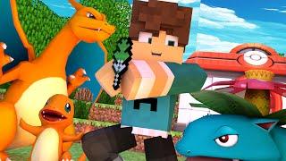 Minecraft: Pokemon Ruby - Ultima Insignia #15
