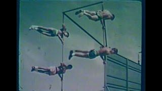 The Motivation Factor - Physical Education in schools in 1960's - #JFKChallenge