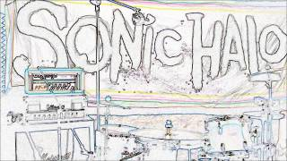 Video New song -Sonic Halo -I'm Into You (clip) 2016