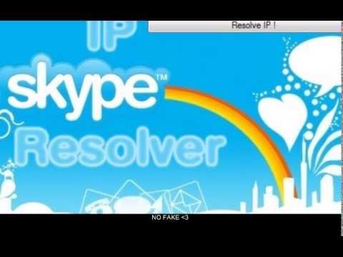 comment trouver utilisateur skype