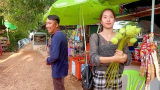 Koh Kong Trip With Star Asia Travel 13 | On The Way To Chhang Historical Site