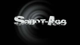 Video Sabot-Age live at Rádio X