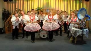 Mistříňanka - Hallelujah