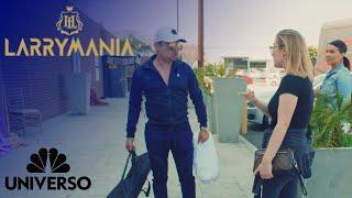 Larrymania Season 8 | Capítulo 11 - El reto | Universo