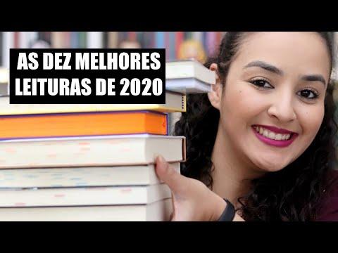 As dez melhores leituras de 2020