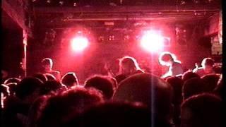 Strike Anywhere - You're Fired/We Amplify/Blaze - Richmond, VA - Alley Katz - probably 2003
