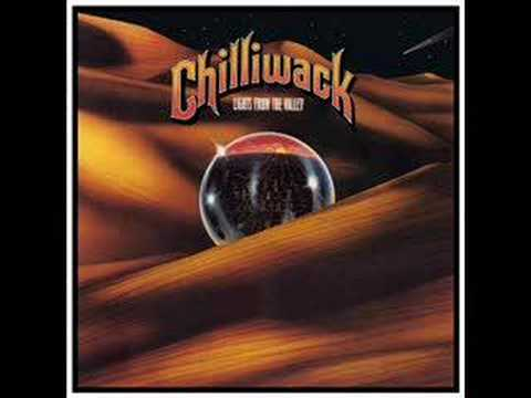 Chilliwack - Arms Of Mary