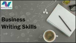 Business Writing skills   introduction   business writing course   free online course