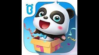 Говорящий Панда #1 , Baby panda