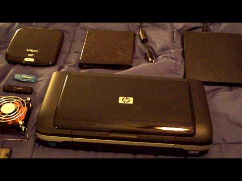 Accessories for your Laptop or Netbook II