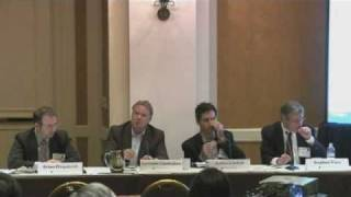 Click to play: Panel 1: Class Actions, Arbitration, and Alternative Litigation Finance