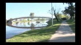 preview picture of video 'La costanera de Gualeguay'